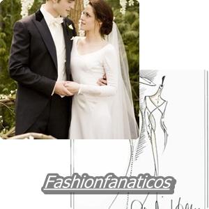 ¿Quieres el vestido de novia de Bella?