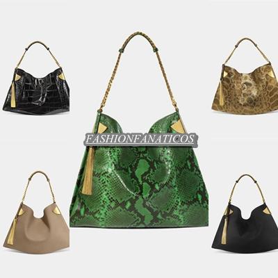 Gucci lanza un nuevo bolso
