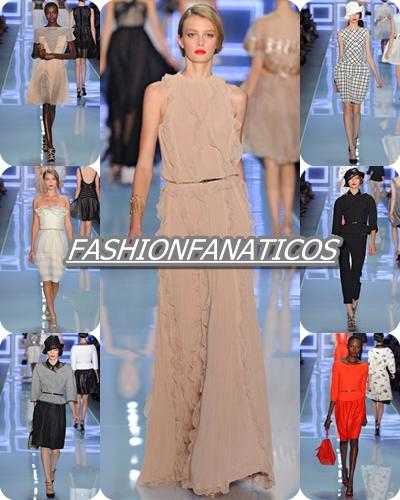 Christian Dior, Paris Fashion Week