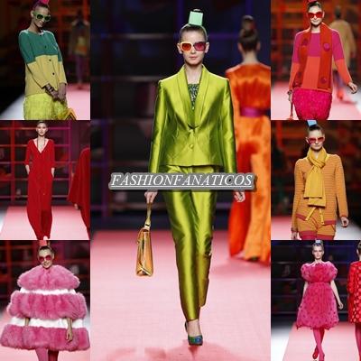 Mercedes Benz Fashion Week Madrid 2012 (3ª parte)