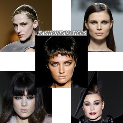 Maquillaje, ¿cuáles han sido las tendencias más repetidas en la Cibeles Madrid Fashion Week?