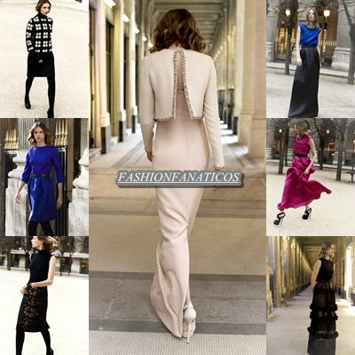 Christian Dior, colección Pre-fall 2012