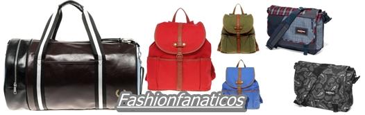 Bolsos de hombre, tendencias 2012