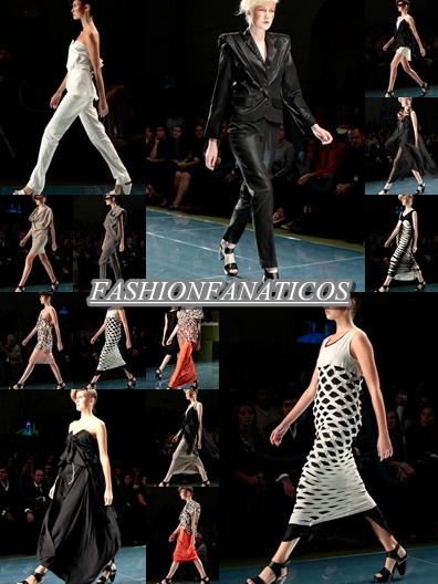 Todos los detalles de la Portugal Fashion Week (2ª parte)