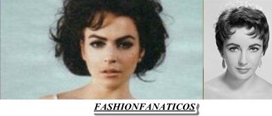 Lindsay Lohan interpretará a Elizabeth Taylor