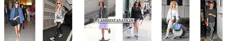 Spartoo se apunta a la tendencia de las zapatillas casual de las celebrities