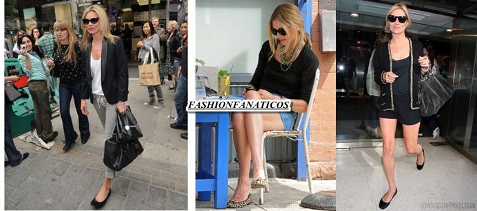 Las bailarinas y los Maxi bolsos del Verano 2012 búscalos en Sarenza.es