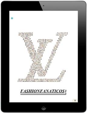 Louis Vuitton presenta su primera aplicación para iPad