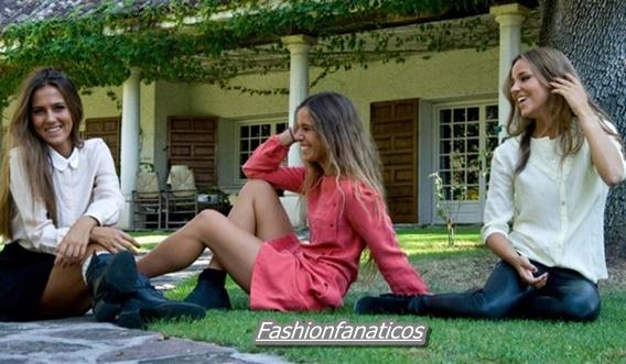 Gaats presenta su nueva colección de Verano 2012