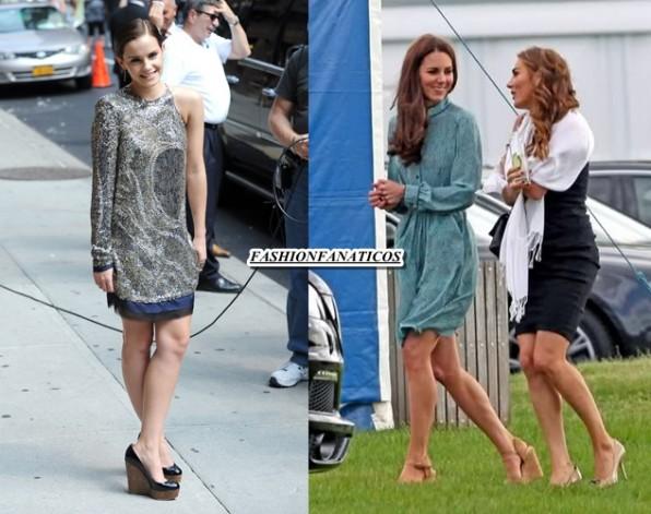 Spartoo te acerca las sandalias con cuña para el Verano 2012