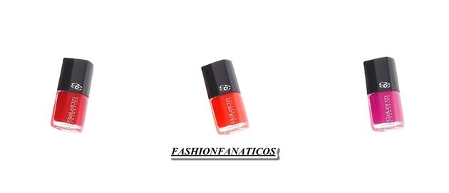 Nueva colección de esmaltes de Salerm Cosmetics
