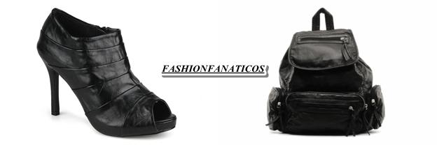 sarenza te ayuda a combinar tus zapatos con el bolso