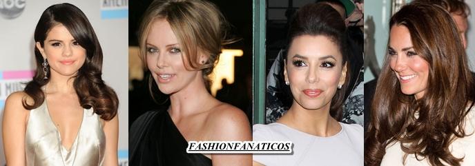 Maquillaje de Verano, tendencias 2012