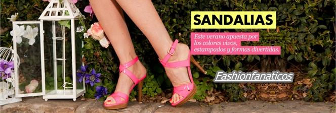 Apuesta por las sandalias de Verano de Sarenza para asistir a un boda