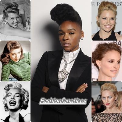 Las celebrities vuelven a imponer el tupé