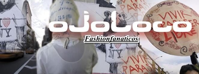 Ojoloco!!!! tu nueva tienda de camisetas originales