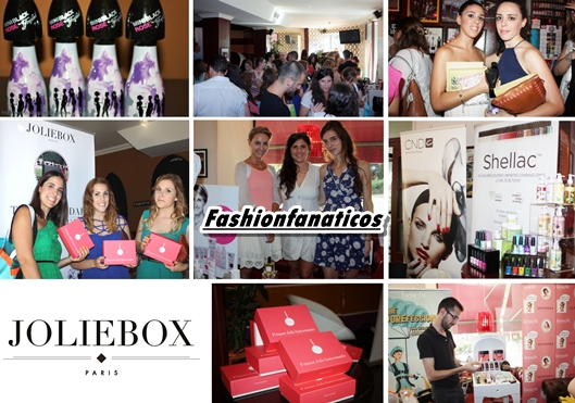 Joliebox celebra su primer aniversario con el lanzamiento de la nueva revista JOLIEMAG