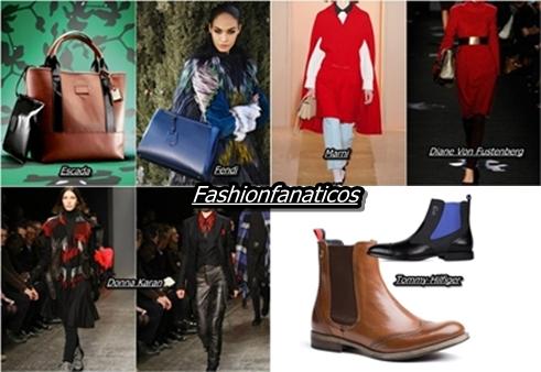 Ya están aquí las tendencias en moda mujer para Otoño-Invierno 2012-2013