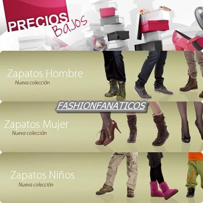 Spartoo, la tienda online líder en ventas de zapatos