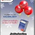 TURBOSLIM CALORILIGHT de Forté Pharma, estas Navidades no tires la toalla
