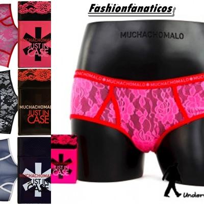 MuchachoMalo presenta su nueva colección de ropa interior femenina