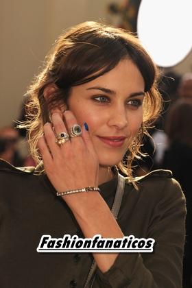 Los anillos más de moda que nunca