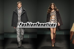 TENDENCIAS CUSTO BARCELONA FW 13-14 // 080 BARCELONA FASHION‏
