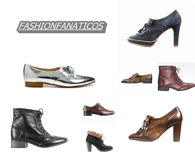 El estilo Garçon se impone en la tendencia de calzado femenino 2012