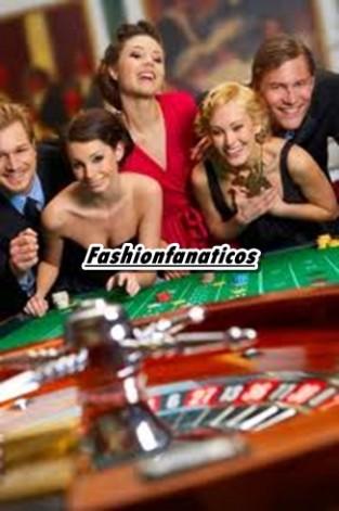 ¿Cómo puedo vestir para ir a un Casino?
