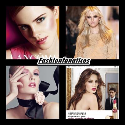 Tendencias maquillaje Primavera-Verano 2013