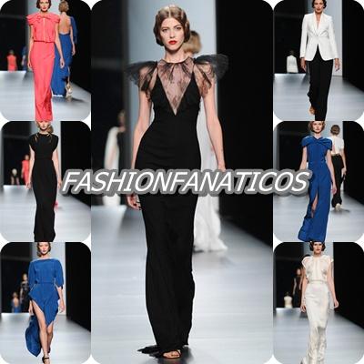 ¿Qué colecciones han triunfado en la Cibeles Madrid Fashion Week?
