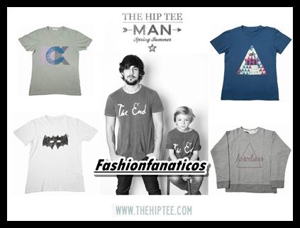The Hip Tee, una de las marcas preferidas de las celebrities