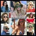 Las Gafas de Sol de las celebrities marcan tendencia