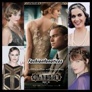 Regresa la moda de los años 20 con El Gran Gatsby