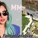 Lady Gaga quiere restaurar el rancho de Michael Jackson