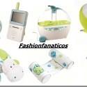 Tigex,  presenta una selección de productos para ayudar a papás y bebés a descansar