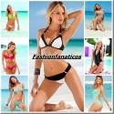 Los Angeles de Victoria's Secret presentan su nueva colección para el Verano 2013