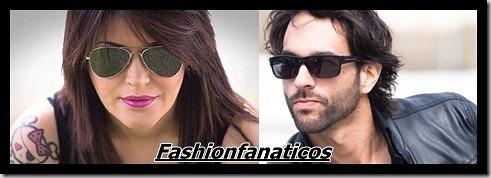 Tendencias en gafas de Sol Mujer/Hombre 2013