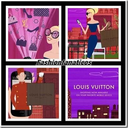 Nueva App de Louis Vuitton y Jordi Labanda