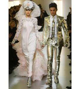 Chanel boda