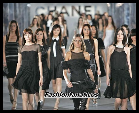 Diccionario Fashion