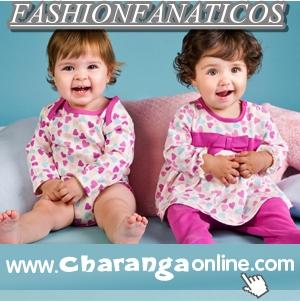 La firma de moda infantil Charanga se encuentra de estreno