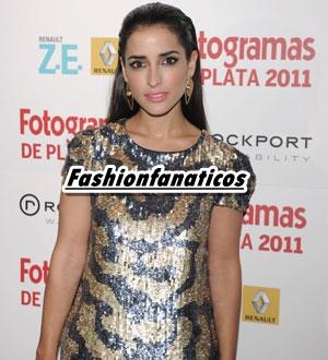 Moda, tendencias Verano 2012, oro y plata para la noche