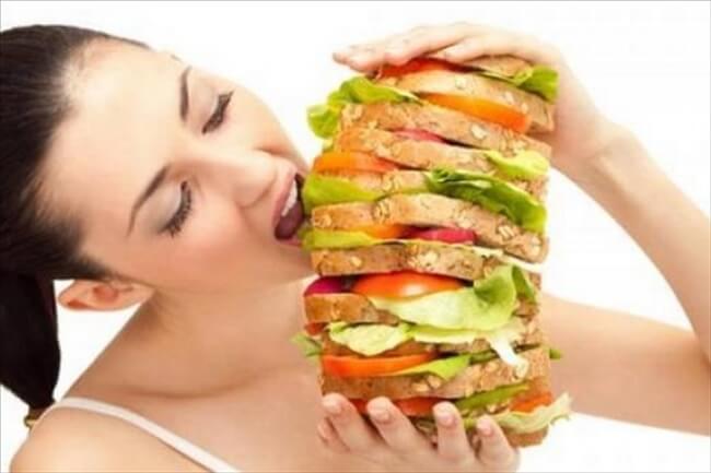 Disfruta de la comida rápida sin remordimientos