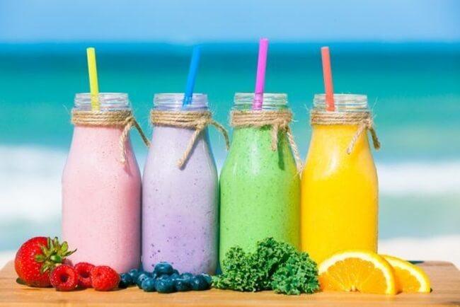 Comidas de Verano de lo más sanas