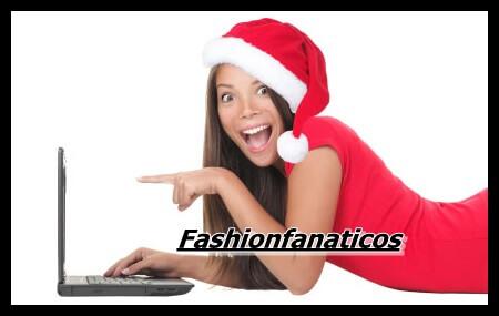 Compras navideñas desde el sofá