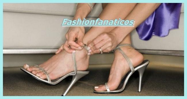 Cortarse el dedo meñique de los pies, lo último en belleza