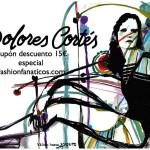 vale descuento Dolores Cortés