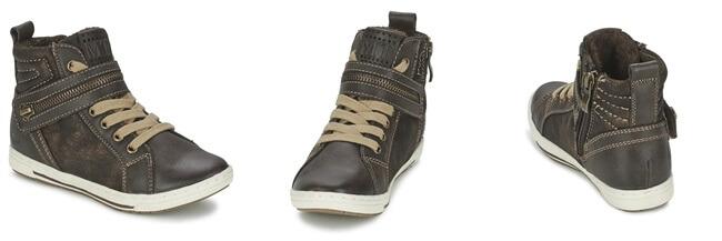 Spartoo te ofrece las últimas novedades en calzado para los más pequeños de la casa
