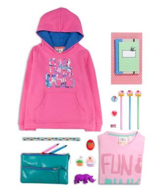fun&basics ropa infantil